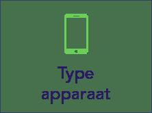 i1 - type apparaat-vacature-data
