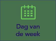 i5 - dag van de week-vacature-data